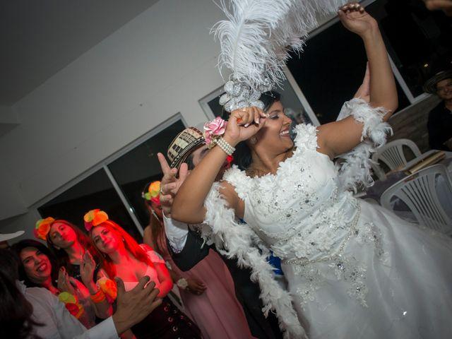 El matrimonio de Jorge y Norida en Bucaramanga, Santander 40