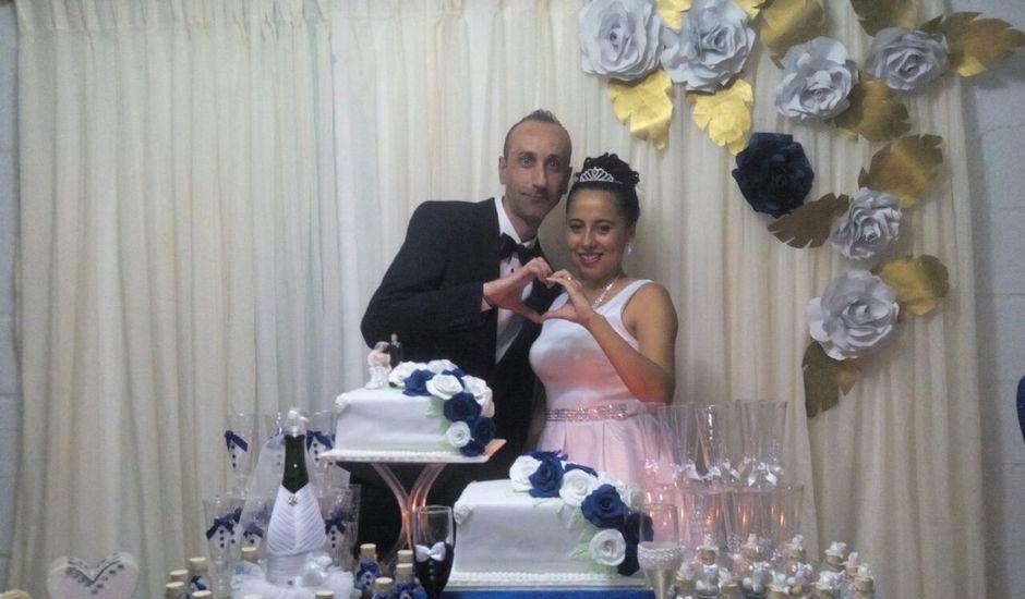 El matrimonio de Nicoló  y Yurani  en Calarcá, Quindío