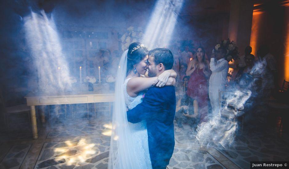 El matrimonio de Andrés y Sindy en Cartagena, Bolívar