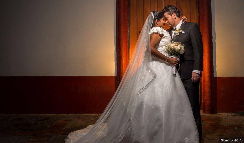 El matrimonio de Jorge y Norida en Bucaramanga, Santander