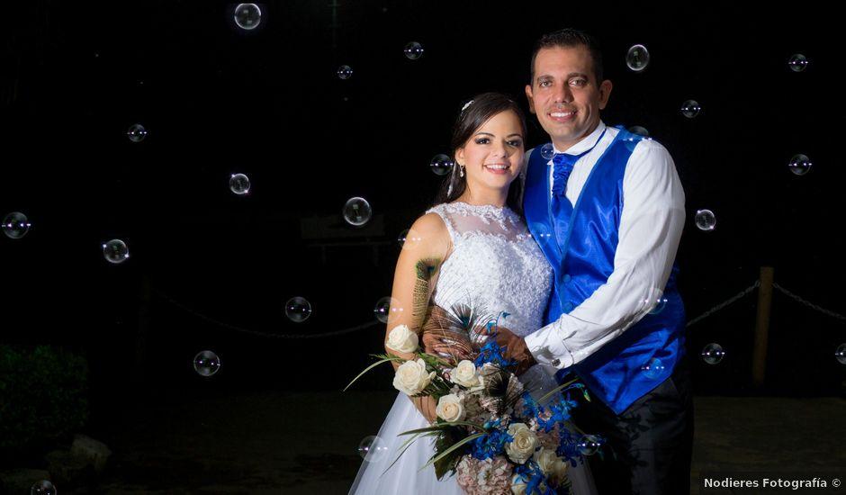El matrimonio de Oscar y Yurani en Jamundí, Valle del Cauca