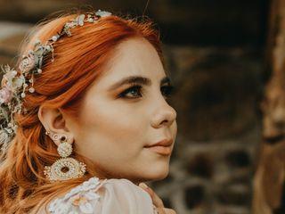 El matrimonio de Valeria y Victor 1