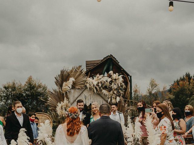 El matrimonio de Victor y Valeria en Medellín, Antioquia 7