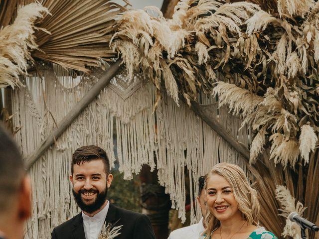 El matrimonio de Victor y Valeria en Medellín, Antioquia 8