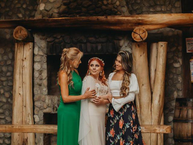 El matrimonio de Victor y Valeria en Medellín, Antioquia 2