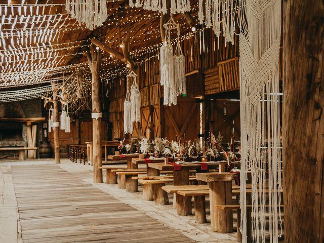 El matrimonio de Victor y Valeria en Medellín, Antioquia 10