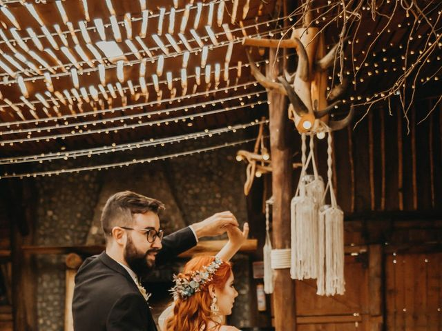 El matrimonio de Victor y Valeria en Medellín, Antioquia 16