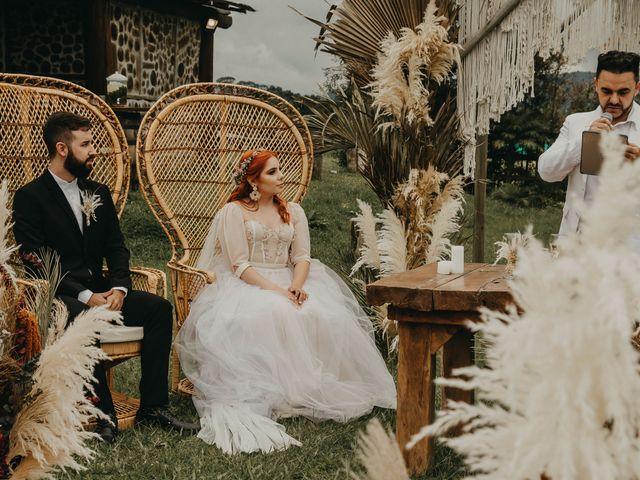 El matrimonio de Victor y Valeria en Medellín, Antioquia 25