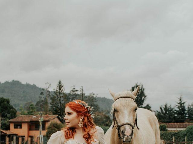 El matrimonio de Victor y Valeria en Medellín, Antioquia 30