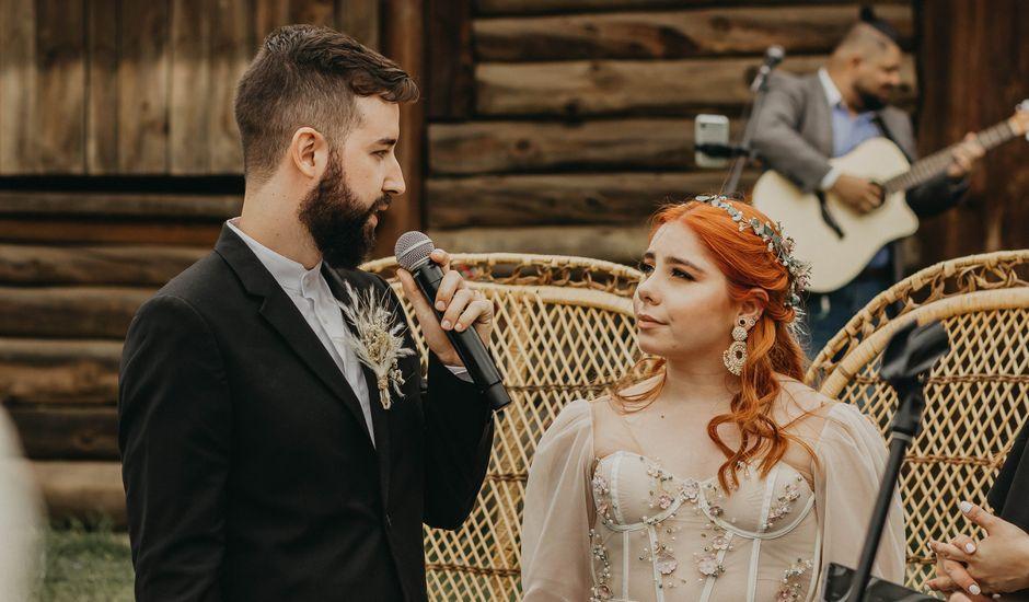 El matrimonio de Victor y Valeria en Medellín, Antioquia