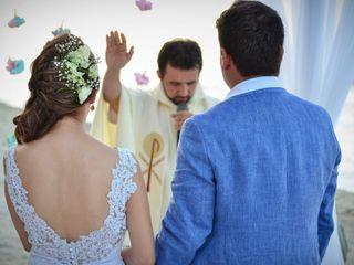 El matrimonio de Monica y Diego 3