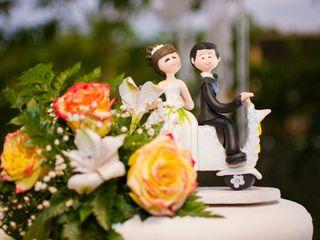 El matrimonio de Marinella y Diego Fernando 3