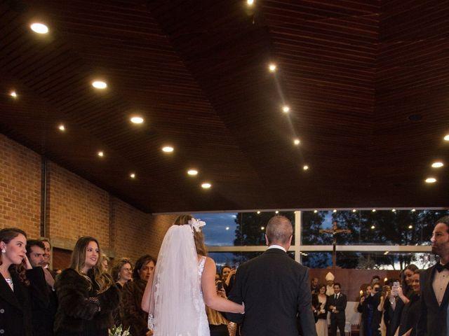 El matrimonio de Santiago y Manuela en Bogotá, Bogotá DC 40