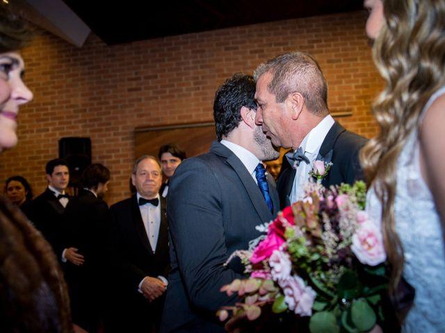 El matrimonio de Santiago y Manuela en Bogotá, Bogotá DC 46