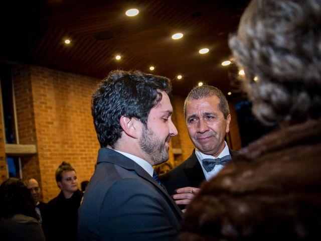 El matrimonio de Santiago y Manuela en Bogotá, Bogotá DC 47