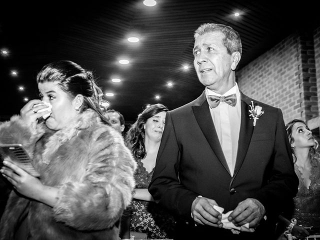 El matrimonio de Santiago y Manuela en Bogotá, Bogotá DC 51