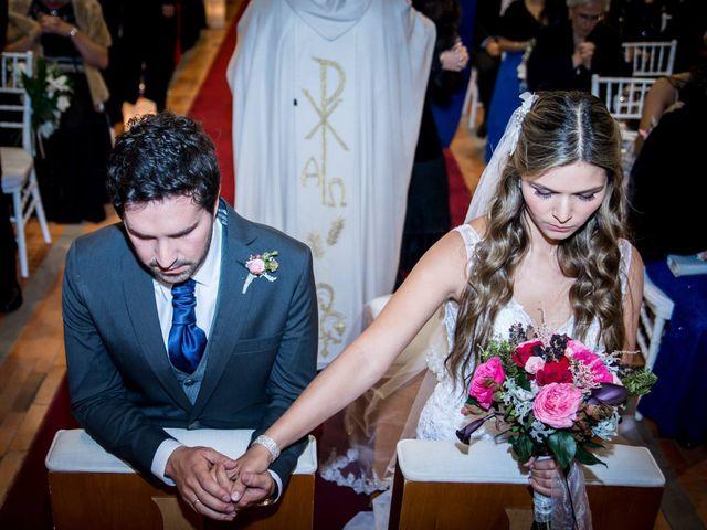 El matrimonio de Santiago y Manuela en Bogotá, Bogotá DC 53