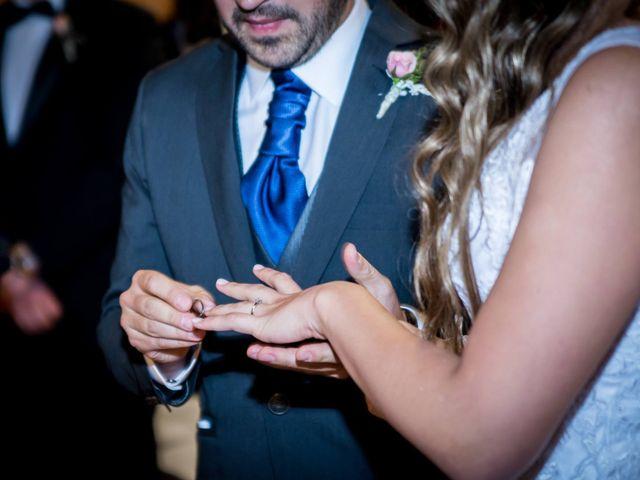 El matrimonio de Santiago y Manuela en Bogotá, Bogotá DC 57