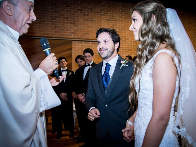 El matrimonio de Santiago y Manuela en Bogotá, Bogotá DC 58