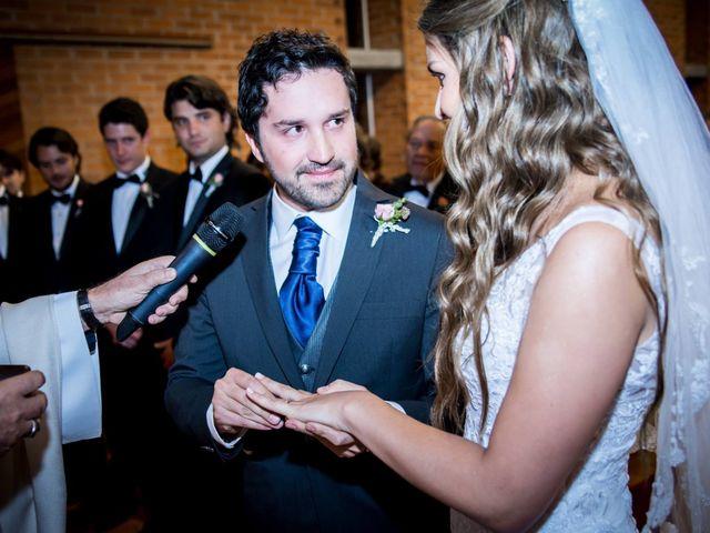 El matrimonio de Santiago y Manuela en Bogotá, Bogotá DC 59