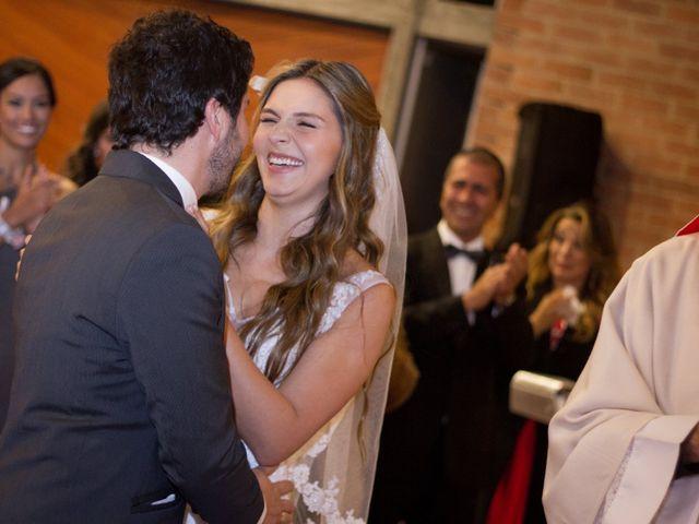 El matrimonio de Santiago y Manuela en Bogotá, Bogotá DC 62