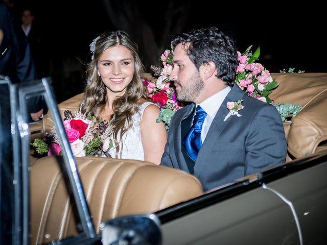El matrimonio de Santiago y Manuela en Bogotá, Bogotá DC 65