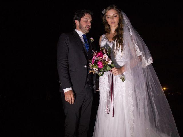 El matrimonio de Santiago y Manuela en Bogotá, Bogotá DC 68
