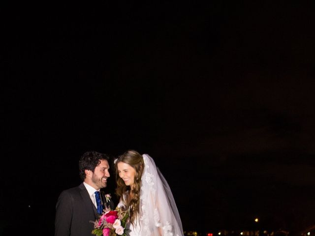 El matrimonio de Santiago y Manuela en Bogotá, Bogotá DC 2