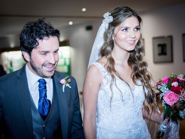 El matrimonio de Santiago y Manuela en Bogotá, Bogotá DC 79