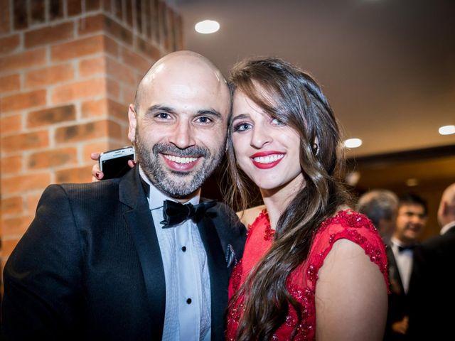 El matrimonio de Santiago y Manuela en Bogotá, Bogotá DC 81