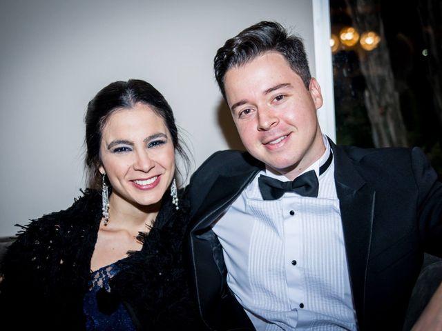 El matrimonio de Santiago y Manuela en Bogotá, Bogotá DC 82