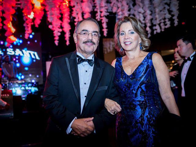 El matrimonio de Santiago y Manuela en Bogotá, Bogotá DC 96