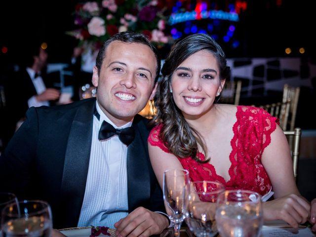 El matrimonio de Santiago y Manuela en Bogotá, Bogotá DC 97