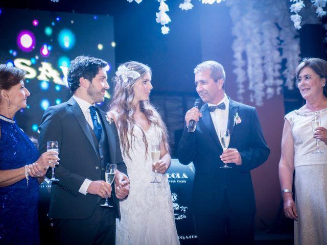 El matrimonio de Santiago y Manuela en Bogotá, Bogotá DC 119