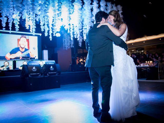 El matrimonio de Santiago y Manuela en Bogotá, Bogotá DC 121