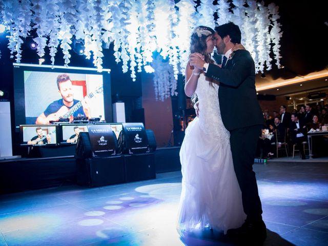 El matrimonio de Santiago y Manuela en Bogotá, Bogotá DC 122