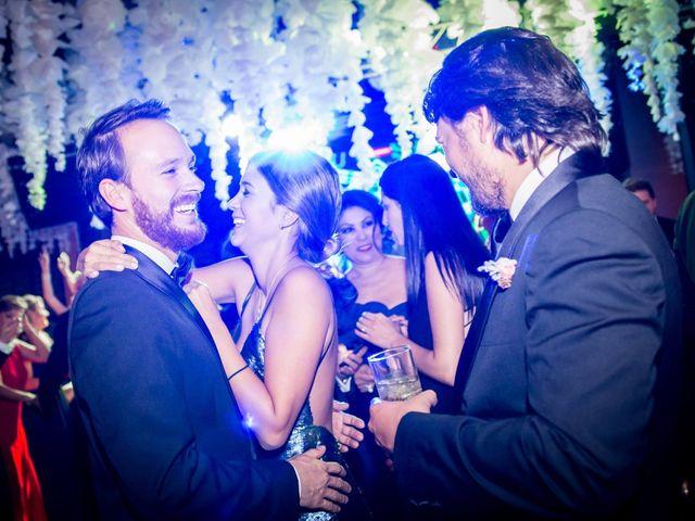 El matrimonio de Santiago y Manuela en Bogotá, Bogotá DC 124