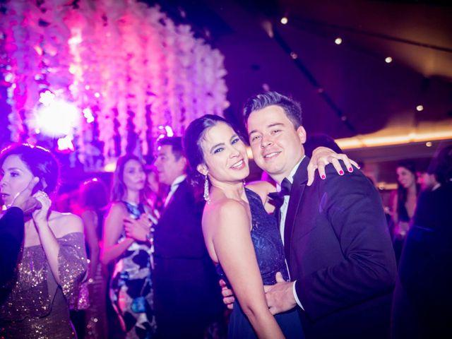 El matrimonio de Santiago y Manuela en Bogotá, Bogotá DC 125