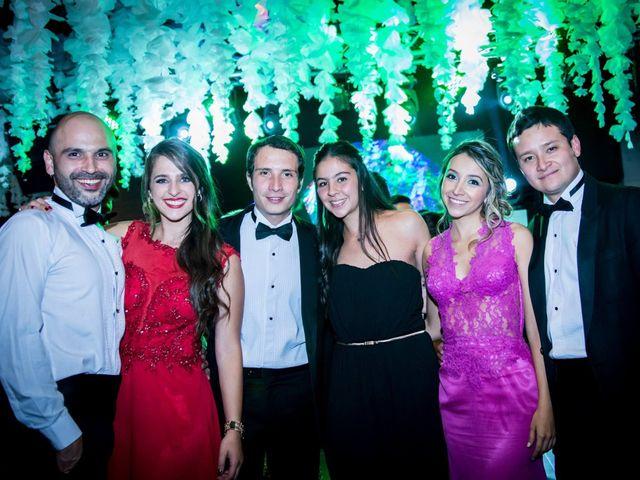 El matrimonio de Santiago y Manuela en Bogotá, Bogotá DC 127