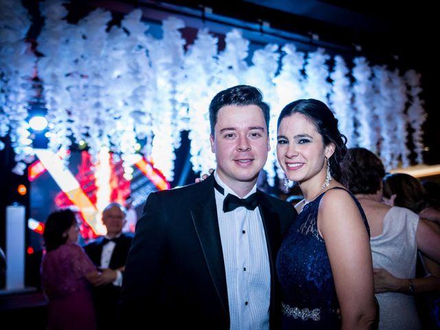 El matrimonio de Santiago y Manuela en Bogotá, Bogotá DC 129