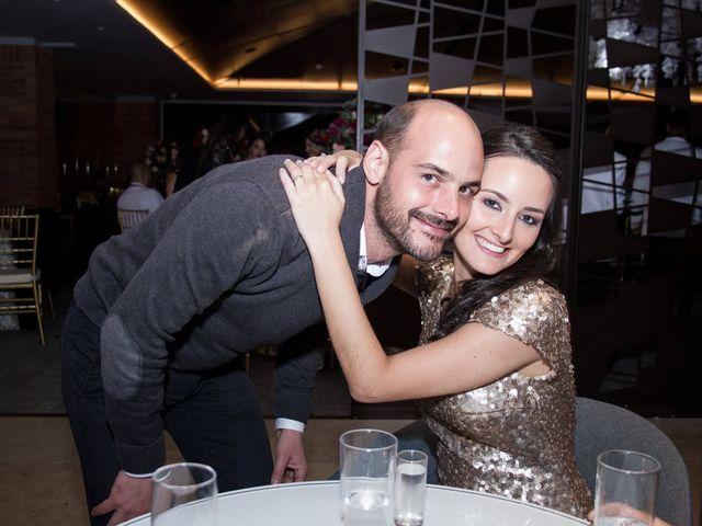 El matrimonio de Santiago y Manuela en Bogotá, Bogotá DC 139