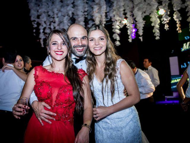 El matrimonio de Santiago y Manuela en Bogotá, Bogotá DC 142
