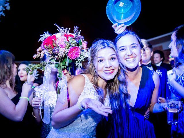 El matrimonio de Santiago y Manuela en Bogotá, Bogotá DC 158