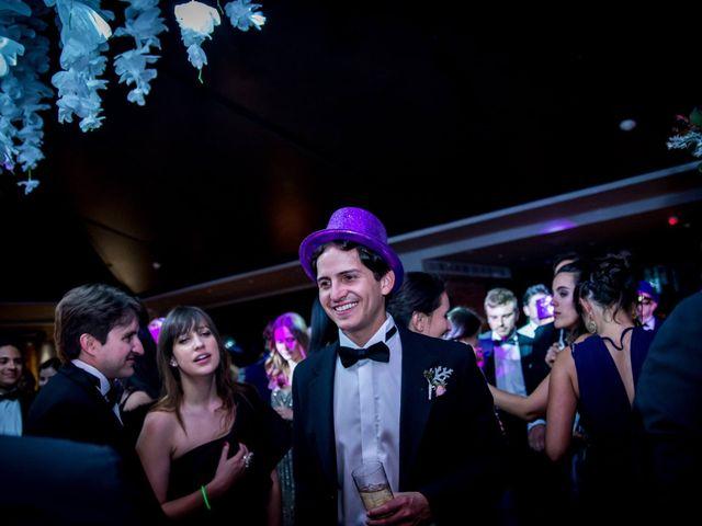El matrimonio de Santiago y Manuela en Bogotá, Bogotá DC 159