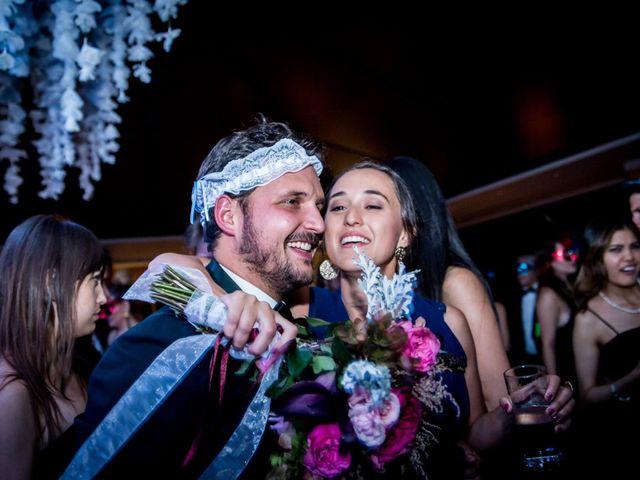 El matrimonio de Santiago y Manuela en Bogotá, Bogotá DC 163