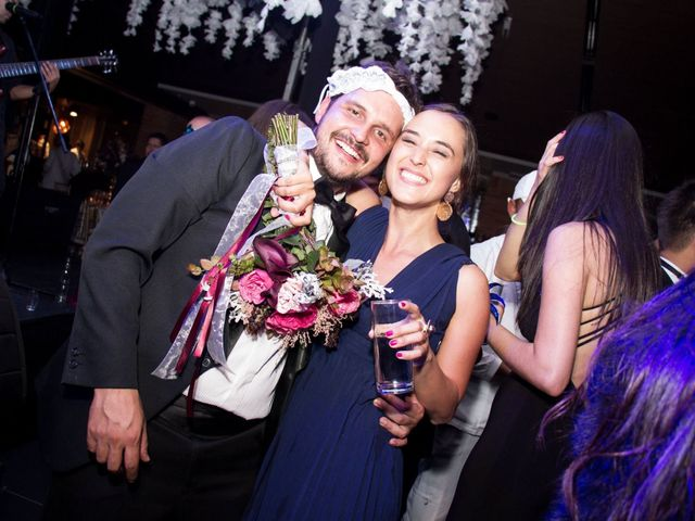 El matrimonio de Santiago y Manuela en Bogotá, Bogotá DC 165