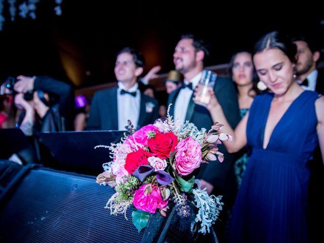 El matrimonio de Santiago y Manuela en Bogotá, Bogotá DC 170
