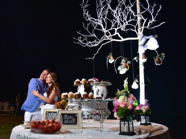 El matrimonio de Diego y Monica en Santa Marta, Magdalena 25