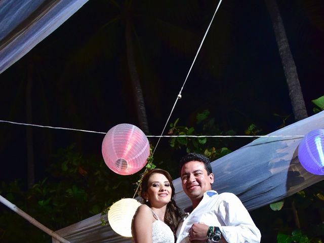 El matrimonio de Diego y Monica en Santa Marta, Magdalena 29
