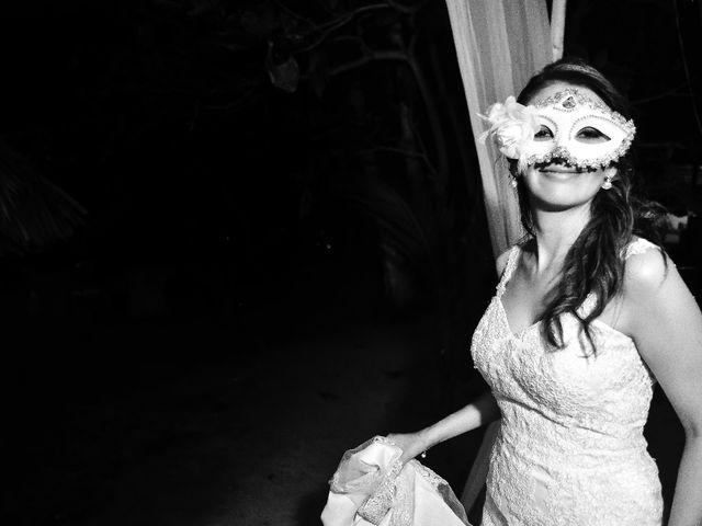 El matrimonio de Diego y Monica en Santa Marta, Magdalena 34